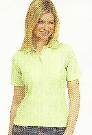 Ladies Polo (Example)