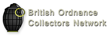 Inert Ordnance Collectors - Inert Ordnance Identification And Militaria Collectors Reso